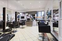 hair salon close to - 2