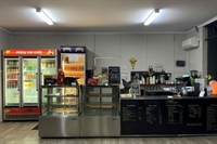 motel café restaurant - 2