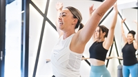 xtend barre fitness franchise - 2