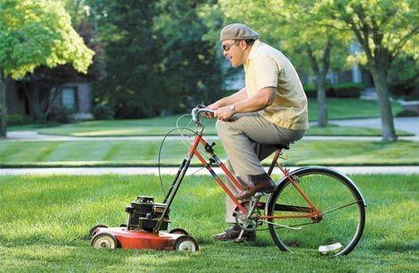 mower outdoor equipment 300k - 6
