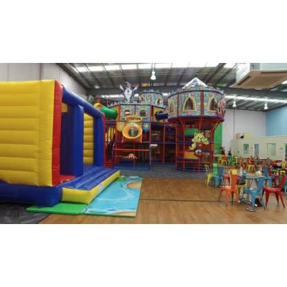lollipop's childrens playland franchise - 6