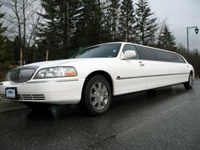 limousine transportation business pennsylvania - 1