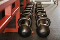 brand new fitness centre - 1