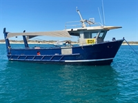 mooring hire services business - 1