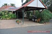 freehold motel residence gilgandra - 1