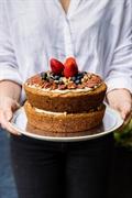 popular artisan bakery cafe - 2
