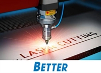 laser cutting for industry - 1