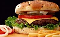 5 days fast food - 1