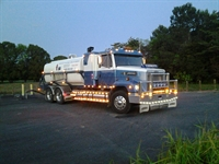 domestic water cartage the - 3