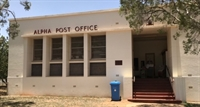 alpha post office freehold - 1