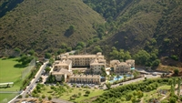 andalusian style spa hotel - 2