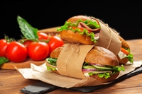 quick serve sub sandwich - 3