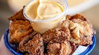 bountiful burger chicken takeaway - 2