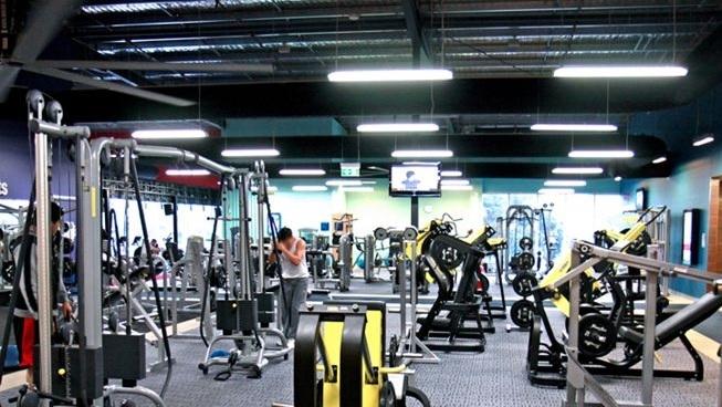 24 7 health fitness - 4