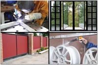 fabrication powdercoating - 1