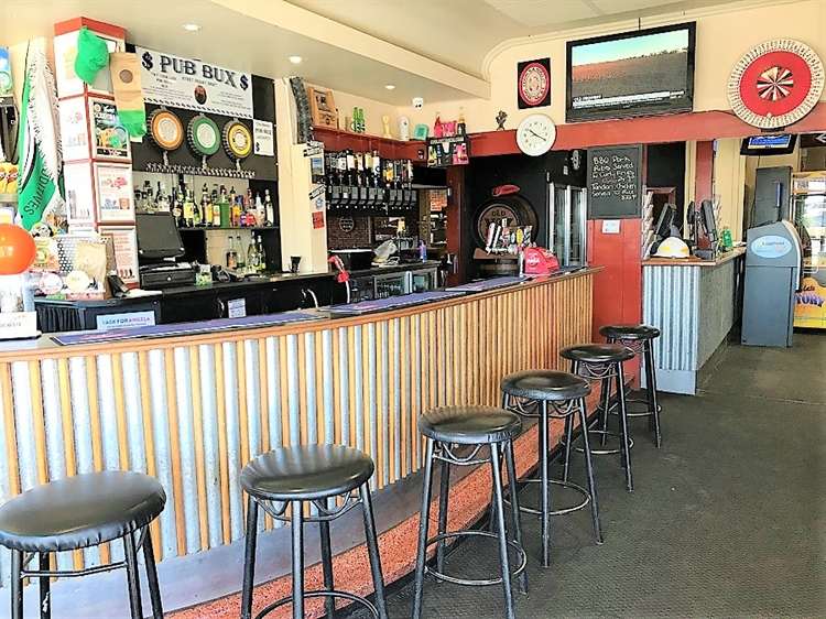 roseworthy hotel lease great - 10