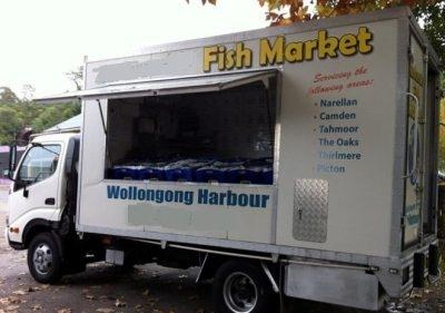 popular fish market café - 4