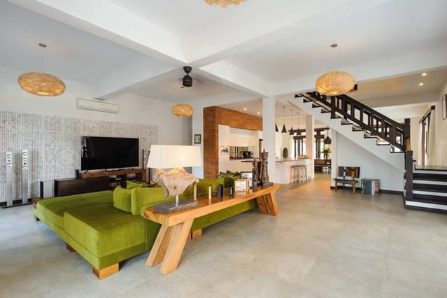 hotel villa bali freehold - 5