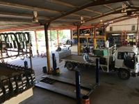mechanic tyre centre - 1