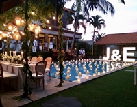 hotel villa bali freehold - 2