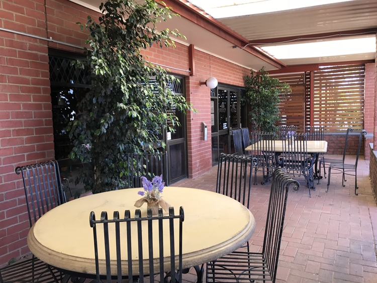 roseworthy hotel lease great - 13