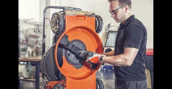 mower outdoor equipment sales+ - 5