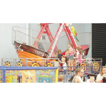 lollipop's childrens playland franchise - 5