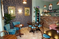 cheltenham licensed cafe restaurant - 2