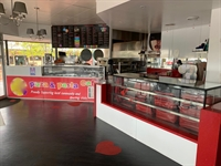 pizza restaurant takeaway business - 2