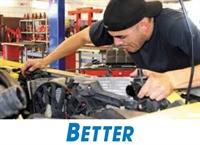 profitable niche mechanical workshop - 1
