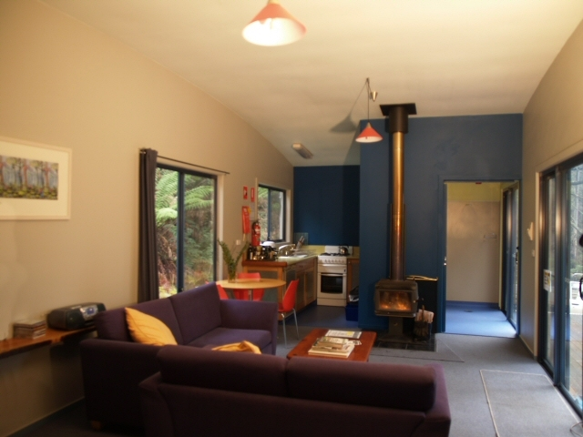 huon bush retreats - 10