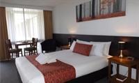 landmark motel - 1