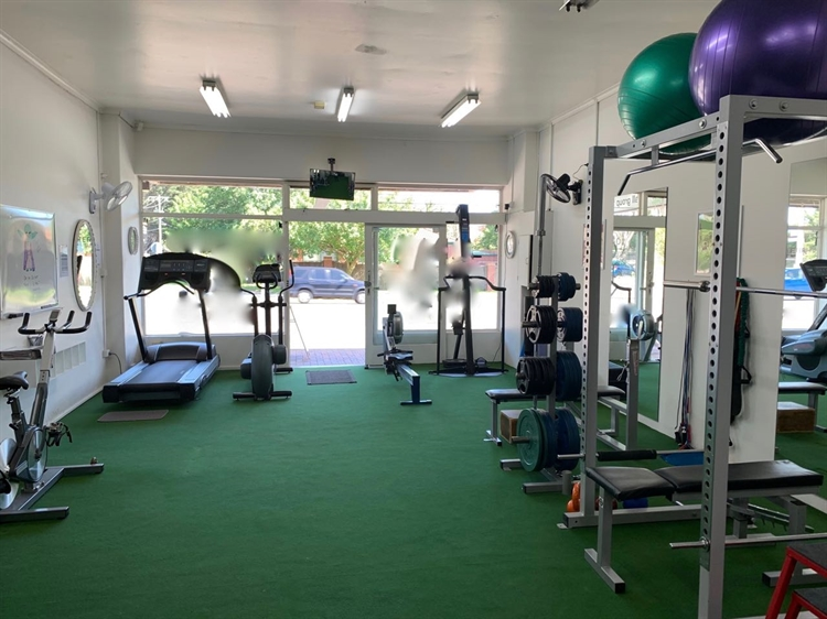 boutique fitness studio mt - 4