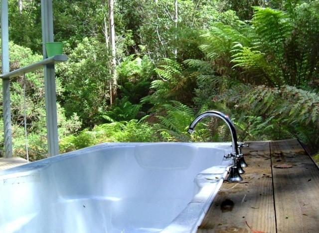 huon bush retreats - 11