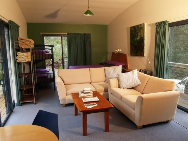 huon bush retreats - 14