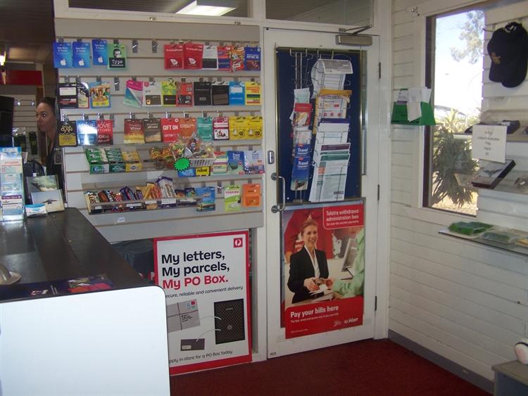 amberley post office make - 4