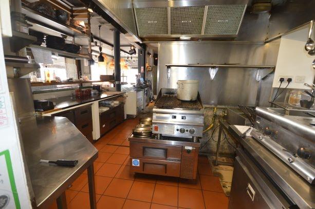 outstanding restaurant bar edinburgh's - 6