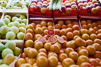 under managed fruit vegi - 1