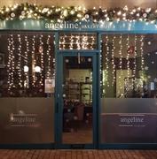 cheltenham licensed cafe restaurant - 1
