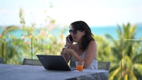 work from anywhere online - 1