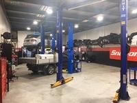 automotive service business hoppers - 2