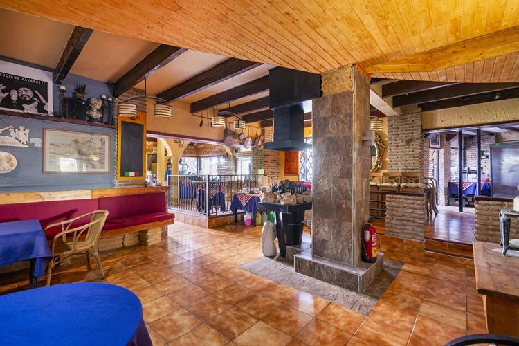 long established restaurant freehold - 10