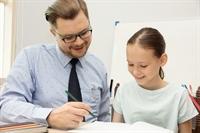 tutoring agency business setup - 1
