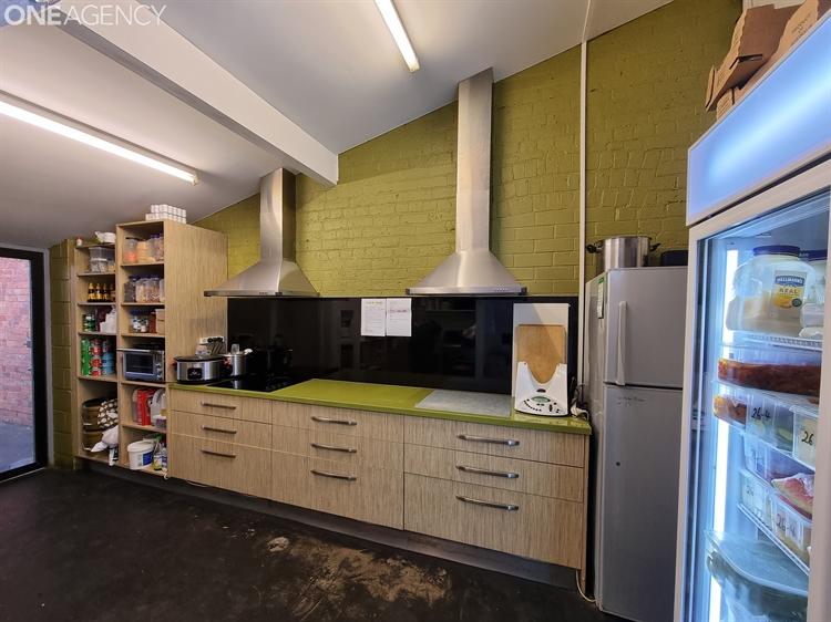 the green room salad - 5