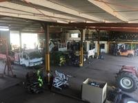 mechanic tyre centre - 2