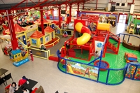 happy town soft play - 1
