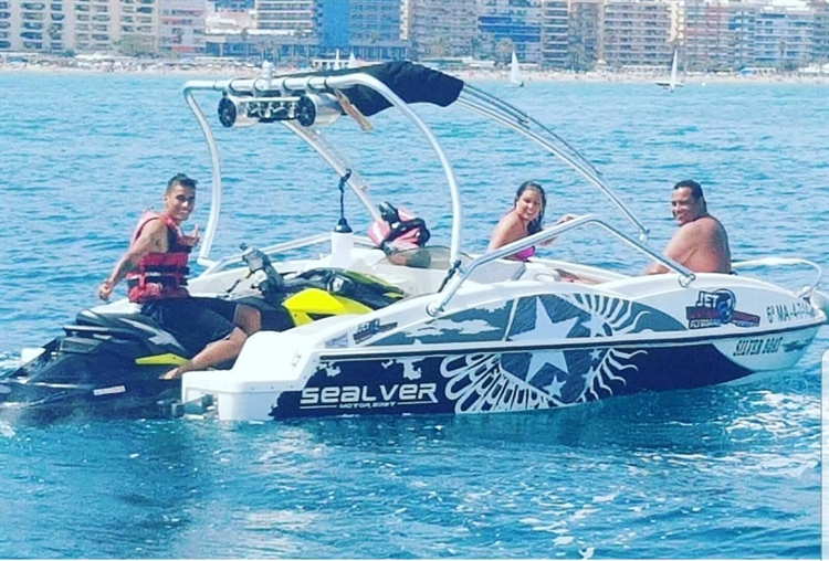 highly profitable watersports business - 5