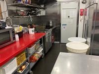 pizza restaurant takeaway business - 3