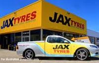 jax tyres the gold - 1