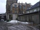 The Lacy Textile Factory For Sale